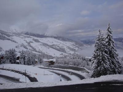 Vacances en montagne Studio 4 personnes (035) - Résidence la Lauzière Dessous - Valmorel