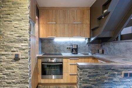 Vacances en montagne Appartement 4 pièces mezzanine 7 personnes (053) - Résidence la Lauzière Dessous - Valmorel