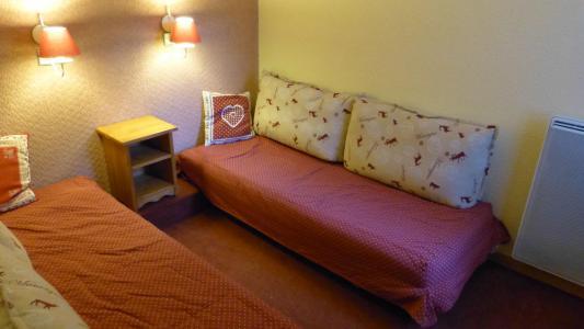 Vacances en montagne Appartement 2 pièces 5 personnes (012) - Résidence la Lauzière Dessous - Valmorel