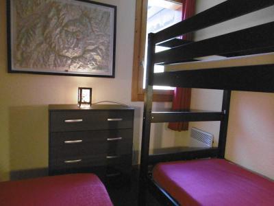 Vacances en montagne Appartement 2 pièces 5 personnes (038) - Résidence la Lauzière Dessus - Valmorel