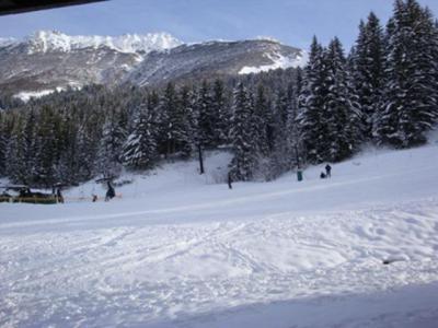 Vacances en montagne Appartement 2 pièces 4 personnes (012) - Résidence la Lauzière Dessus - Valmorel