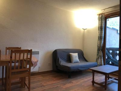 Holiday in mountain resort 2 room apartment 5 people (V0310) - Résidence la Lonzagne - Peisey-Vallandry - BZ-sofa