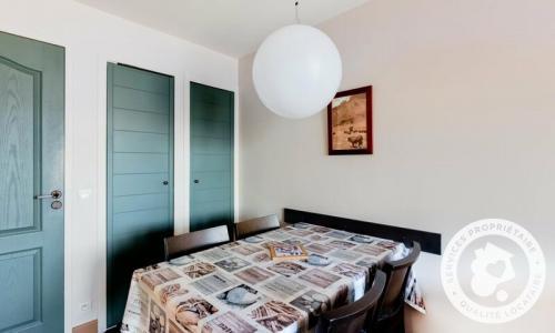 Location au ski Appartement 2 pièces 5 personnes (Prestige 36m²-4) - Résidence la Marelle et Le Rami - Maeva Home - Montchavin La Plagne - Extérieur été