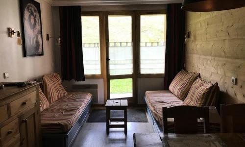 Location au ski Appartement 2 pièces 5 personnes (Confort 30m²) - Résidence la Marelle et Le Rami - Maeva Home - Montchavin La Plagne - Salle d'eau