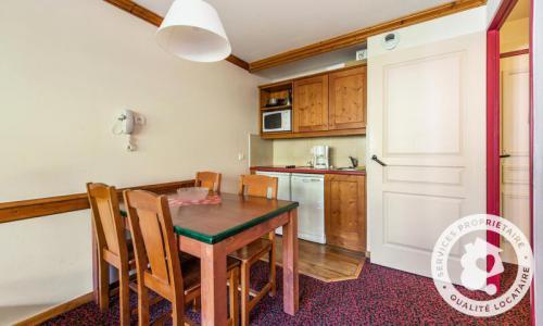 Location au ski Appartement 2 pièces 5 personnes (28m²-1) - Résidence la Marelle et Le Rami - Maeva Home - Montchavin La Plagne - Extérieur été
