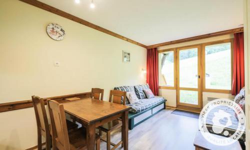 Location au ski Appartement 2 pièces 4 personnes (Sélection 29m²) - Résidence la Marelle et Le Rami - Maeva Home - Montchavin La Plagne - Extérieur été