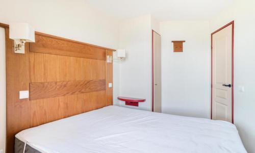 Location au ski Appartement 2 pièces 7 personnes (Sélection 41m²) - Résidence la Marelle et Le Rami - Maeva Home - Montchavin La Plagne - Extérieur été