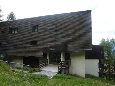 Location Résidence la Mazelière