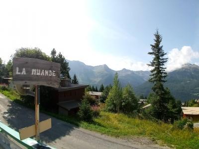 Summer accommodation Résidence La Muande