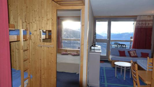 Holiday in mountain resort 2 room apartment 6 people (926) - Résidence la Nova - Les Arcs