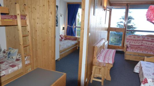 Holiday in mountain resort 2 room apartment 6 people (124) - Résidence la Nova - Les Arcs