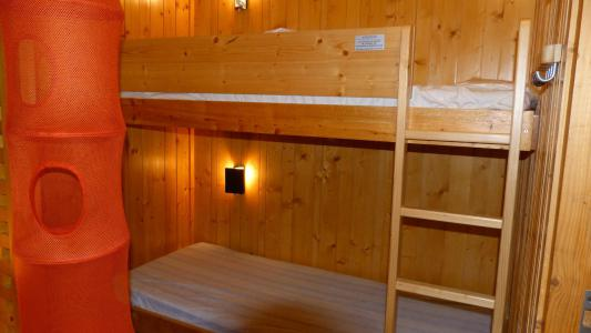 Holiday in mountain resort 2 room apartment 6 people (028) - Résidence la Nova - Les Arcs