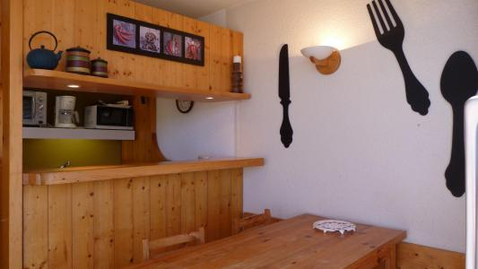 Holiday in mountain resort 3 room apartment 7 people (462) - Résidence la Nova - Les Arcs