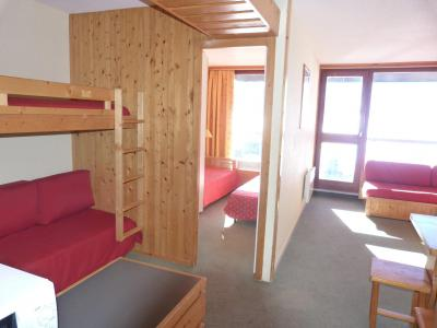 Holiday in mountain resort 2 room apartment 6 people (630) - Résidence la Nova - Les Arcs