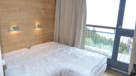 Holiday in mountain resort 4 room apartment 8 people (516) - Résidence la Nova - Les Arcs