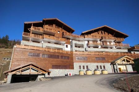 Residence La Perle Des Alpes H