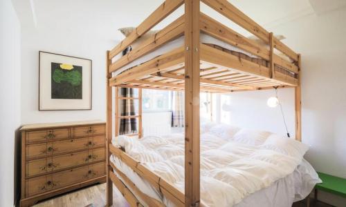 Wakacje w górach Apartament 3 pokojowy 8 osób (Confort 60m²-2) - Résidence la Petite Ourse - Maeva Home - Flaine - Łóżkem małżeńskim