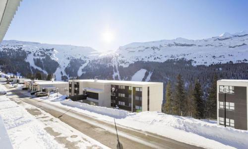 Wakacje w górach Apartament 3 pokojowy 8 osób (Confort 60m²-2) - Résidence La Petite Ourse - Maeva Particuliers - Flaine