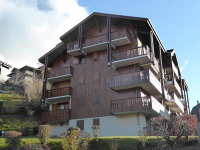 Location Saint Gervais : Résidence la Pointe des Aravis hiver