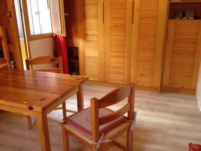 Vacances en montagne Studio cabine 4 personnes (036) - Résidence la Roche Combe - Valmorel