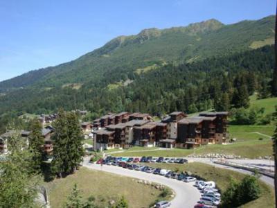 Vacances en montagne Résidence la Roche Combe - Valmorel