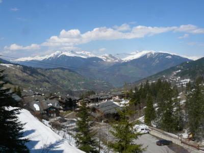 Vacances en montagne Studio 3 personnes (018) - Résidence la Roche Combe - Valmorel