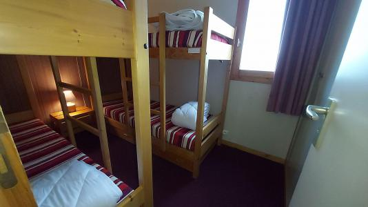 Vacances en montagne Appartement 2 pièces 5 personnes (009) - Résidence la Roche Combe - Valmorel