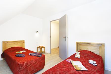 Vacances en montagne Résidence la Soulane - Peyragudes - Chambre