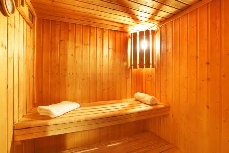 Vacances en montagne Résidence la Soulane - Peyragudes - Sauna