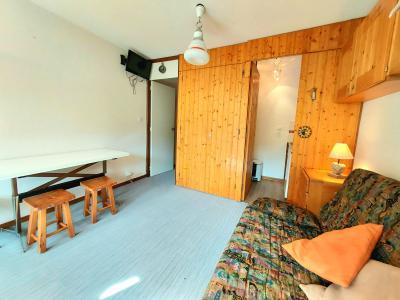 Vacances en montagne Studio 4 personnes (17) - Résidence la Taiga - La Plagne