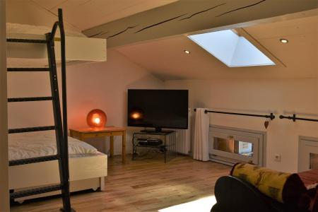 Vacances en montagne Appartement duplex 6 pièces 10 personnes (C1) - Résidence la Tougnète - Méribel