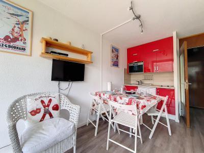 Location Les Menuires : Résidence la Tougnette hiver
