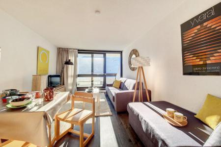 Vacances en montagne Appartement 2 pièces 6 personnes (1416) - Résidence la Tougnette - Les Menuires