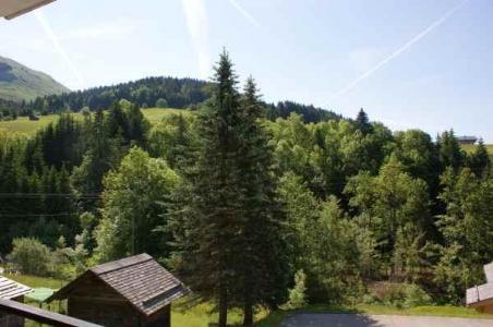 Holiday in mountain resort Studio 3 people (0846) - Résidence la Touvière - Le Grand Bornand