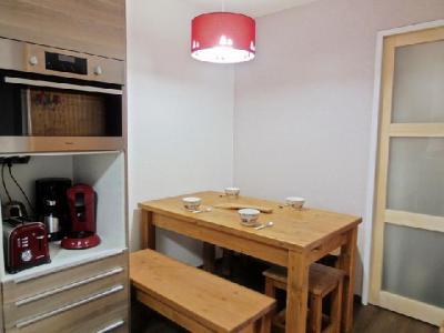 Vacances en montagne Appartement 2 pièces 4 personnes (029) - Résidence la Traverse - Montchavin La Plagne