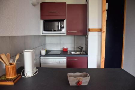 Vacances en montagne Studio 4 personnes (020) - Résidence la Traverse - Montchavin La Plagne