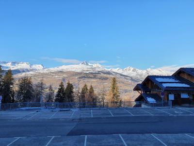 Vacances en montagne Studio 4 personnes (006) - Résidence la Traverse - Montchavin La Plagne