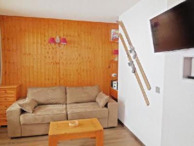 Vacances en montagne Appartement 2 pièces 4 personnes (029) - Résidence la Traverse - Montchavin La Plagne - Séjour