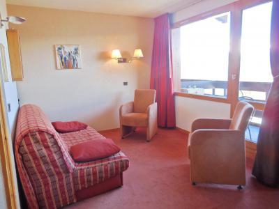 Vacances en montagne Appartement 3 pièces 6 personnes (046) - Résidence la Traverse - Montchavin La Plagne - Logement