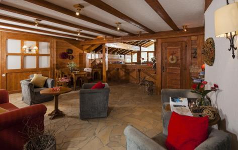 Holiday in mountain resort Résidence la Turra - Valfréjus -