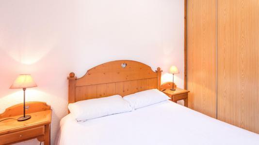 Vacances en montagne Résidence la Turra - Valfréjus - Chambre