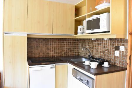 Vacances en montagne Appartement 2 pièces 4 personnes (A3) - Résidence la Vizelle - Méribel