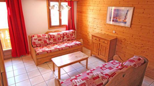 Summer accommodation Résidence la Voute