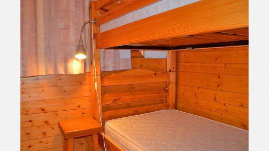 Vacances en montagne Appartement 3 pièces 4 personnes (2) - Résidence la Voute - Saint Martin de Belleville - Lits superposés
