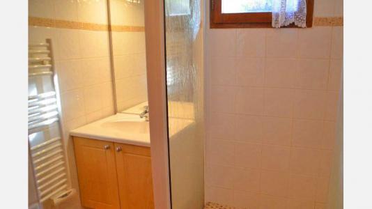 Vacances en montagne Appartement 3 pièces 4 personnes (2) - Résidence la Voute - Saint Martin de Belleville - Salle de bains