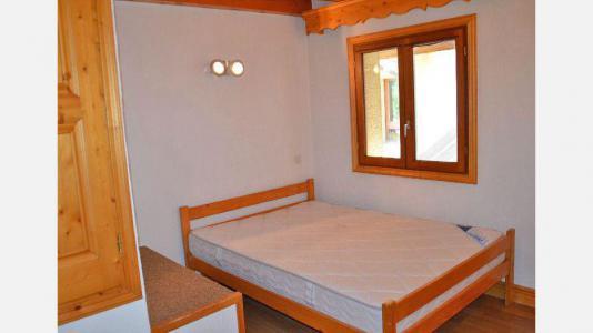 Vacances en montagne Appartement duplex 4 pièces 6 personnes (3) - Résidence la Voute - Saint Martin de Belleville - Chambre