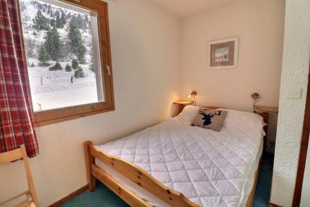 Vacances en montagne Appartement 2 pièces coin montagne 6 personnes (D8) - Résidence Lac Blanc - Méribel-Mottaret