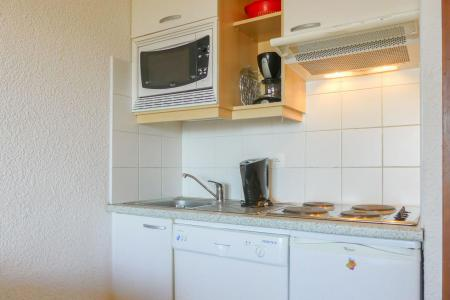 Vacances en montagne Appartement duplex 3 pièces 6 personnes (F9) - Résidence Lac Blanc - Méribel-Mottaret - Logement