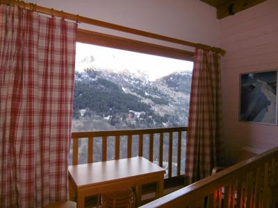 Holiday in mountain resort 3 room apartment 9 people (23) - Résidence Lac Noir - Méribel