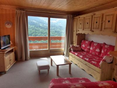 Vacances en montagne Appartement 2 pièces 4 personnes (14) - Résidence Lachat - Méribel
